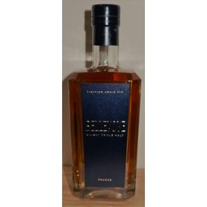 Whisky Bellevoye Bleu