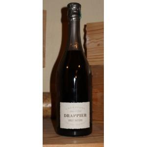 Champagne Drappier Brut Nature